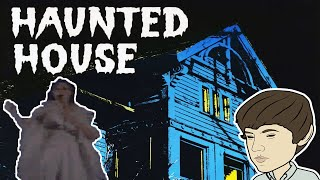 History of Haunted Houses in PC Games (Halloween Special)