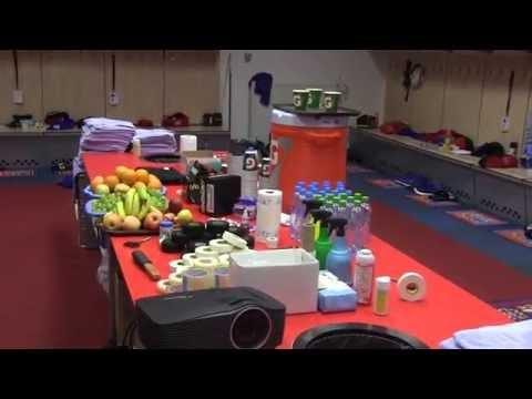 Jak vypadá kabina českého týmu? Vedle koho sedí kapitán Tomáš Plekanec?
