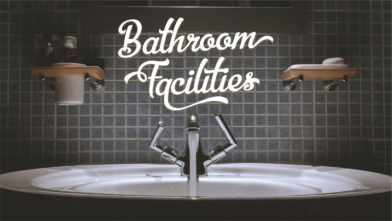 Trọn Bộ Từ Vựng Về Bathroom Facilities Khách Sạn 5 Sao | Hướng Nghiệp Á Âu