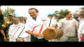 Thalapathy Song DMK Leader