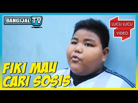 Fiki Bikin Kesel Joker, Kompilasi Instagram Bang Ijal TV