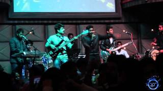 Kamal Khan Live at Skriker Delhi