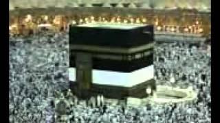 Azan Fajar Live from Khana Kaba mpeg4