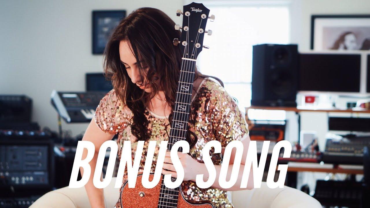 BONUS LIVE SONG | New Years Day 2019