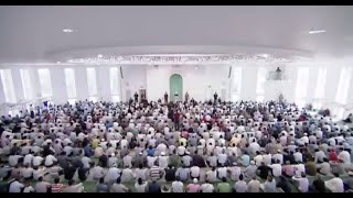 Cuma Hutbesi 21-11-2014 - Islam Ahmadiyya