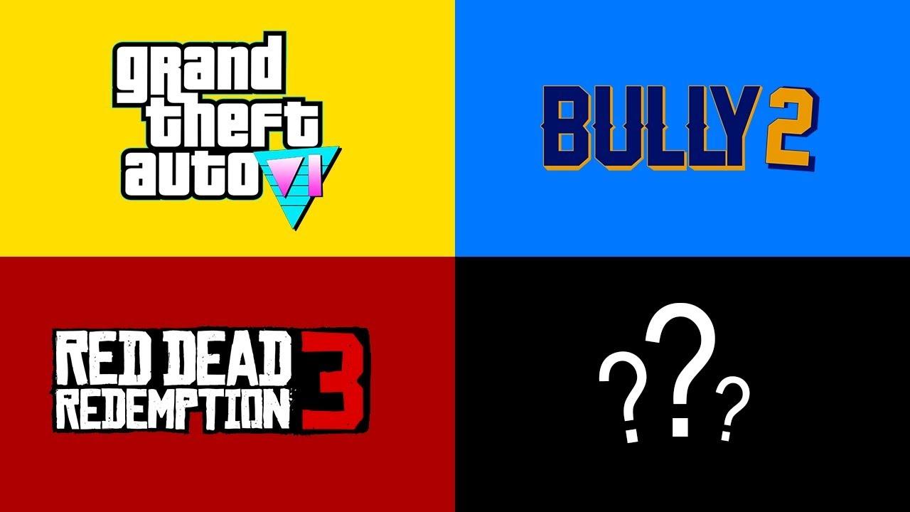 Rockstar Games Download