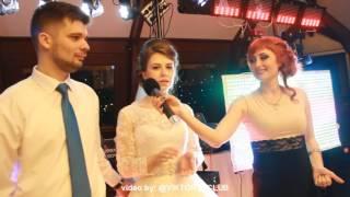 Ведущий свадьбы под ключ в Саратове и Энгельсе 2016