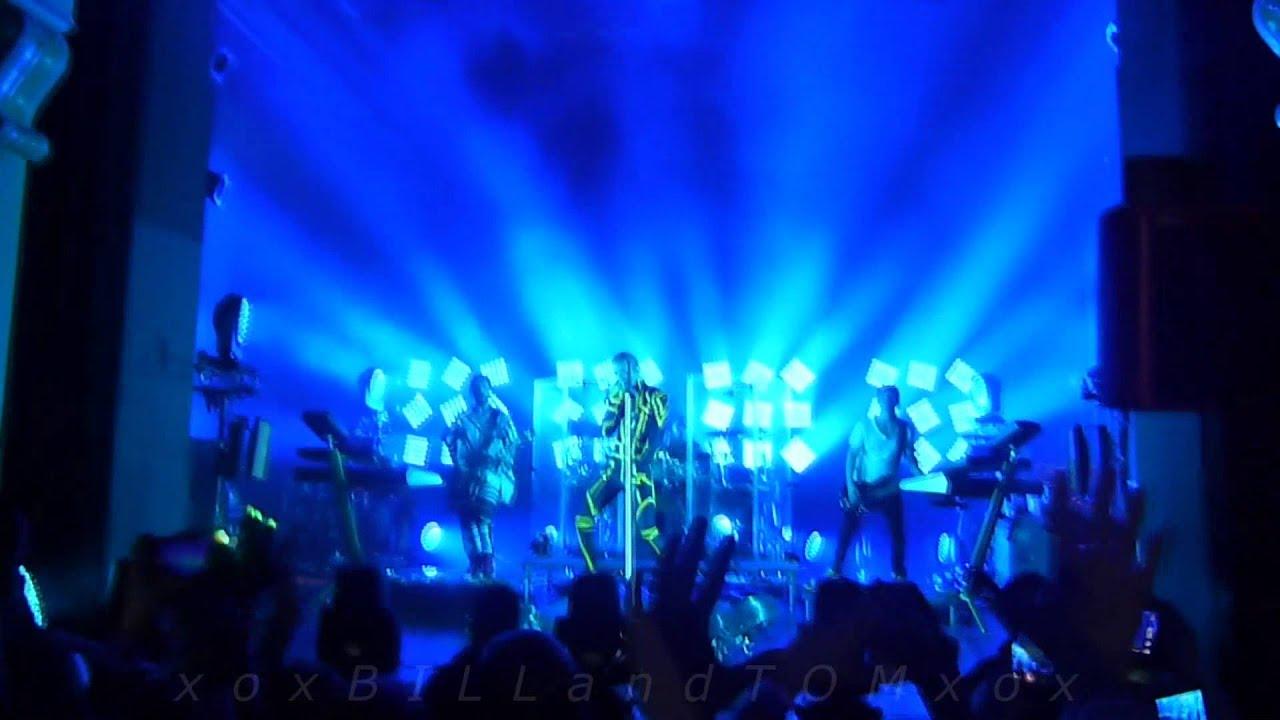 Tokio Hotel Feel Concert - Berlin Part 1
