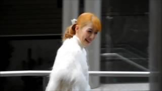 『雪華抄/金色の砂漠』東京公演千秋楽.