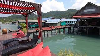 BuddhaView Guesthouse - Koh Chang - Thailand