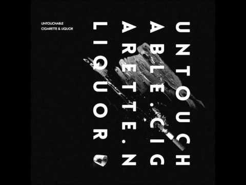 [Instrumental] 언터쳐블 (Untouchable) - 거꾸로 문 담배 (Smoke) ft. Outlaw