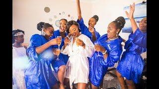 Burundian Wedding - Dieudonne + nezia's Wedding Highlight in Brisbane