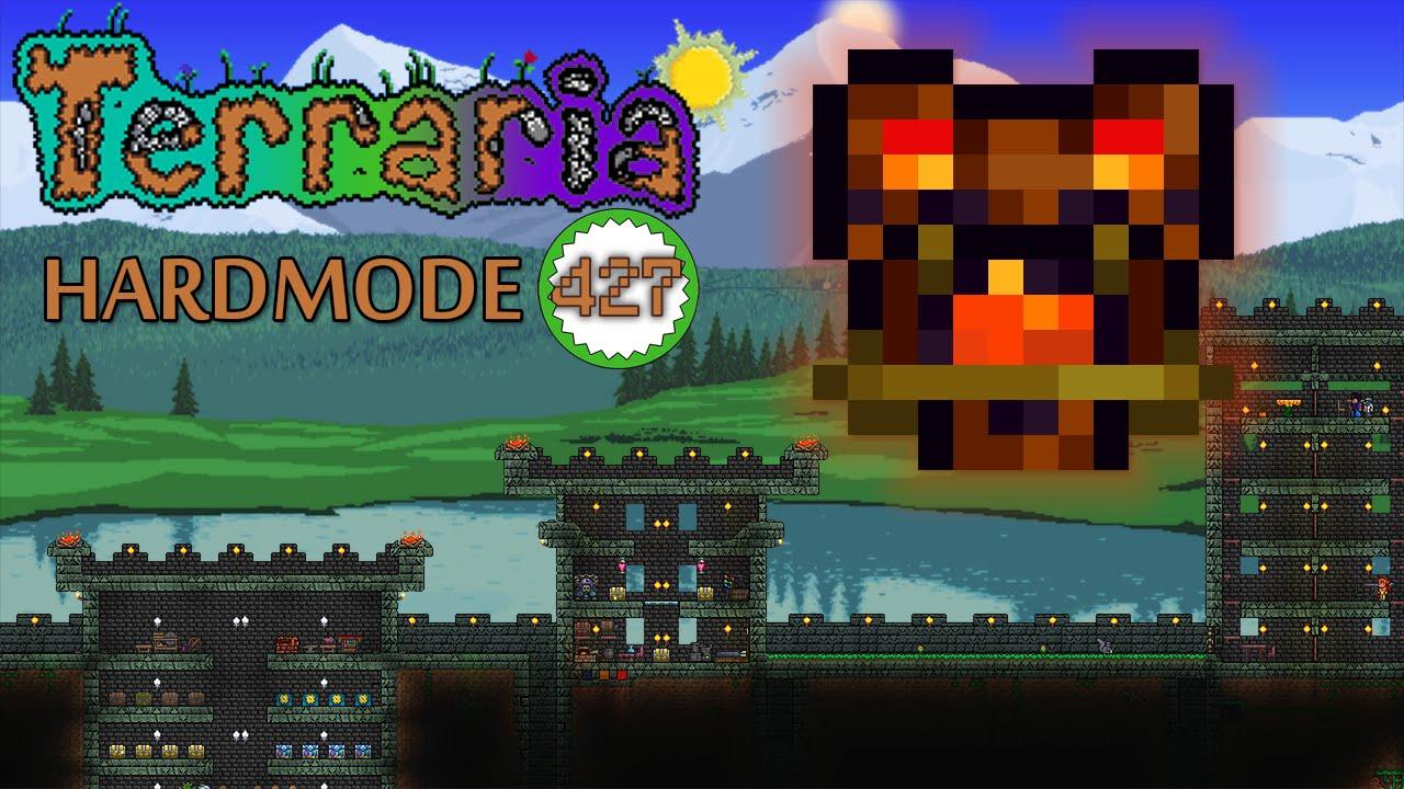 Terraria Part 427 - LIHZAHRD FURNACE - YouTube