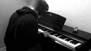 Hero - Enrique Iglesias - Piano Solo