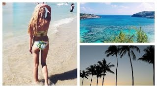 ☼ Hawaii Fashion Haul: TRY-ON ☼