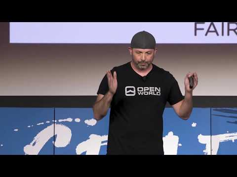 Why Now is the Best Time to Create a Live Event - Chad Collins at Craft + Commerce 2018