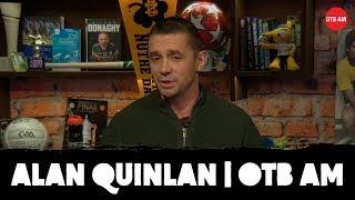 Alan Quinlan: