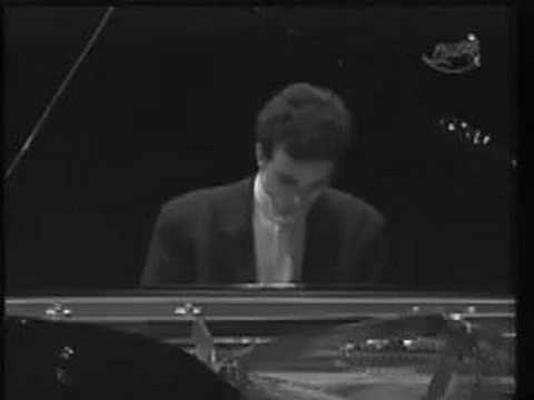 Damien Luce plays Schumann (part 2)