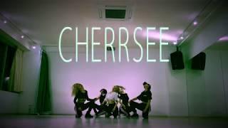 CHERRSEE 「K.O.」Dance Practice Video