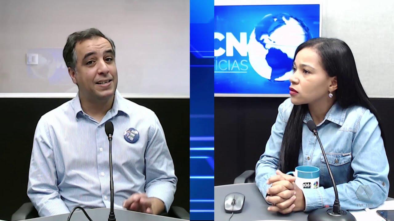 No Dia Mundial do AVC, médico neurologista  Elisson Antônio dos Santos faz alerta a população