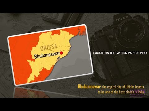 Planning to Visit Bhubaneswar - A Complete Guide for You
