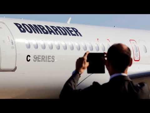 Bombardier Cuts 280 Belfast Jobs Amid Boeing Trade Row
