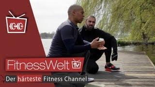 Gambar cover How to: Yoga Übungen - Training für den Körper - Yoga Übung 4