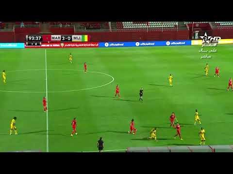 🔴 بث مباشر لمواجهة | #المغرب - #مالي  #كرة_القدم_سيدات