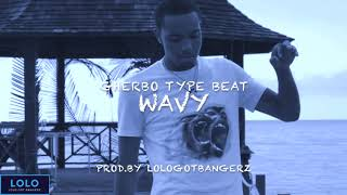 "[FREE] ""Wavy""- Gherbo Type beat 2018 | Hard Trap/Hip-Hop Beat"
