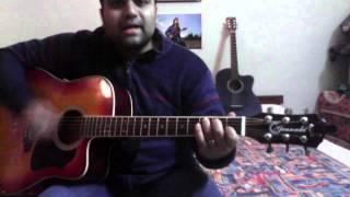 Papa Kehte Hain- Udit Narayan Unplugged by Setu Shivpuri