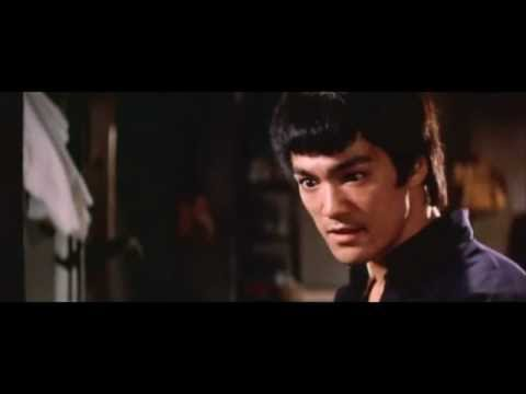 Bruce Lee Fight Scenes - Part 2 - FIST OF FURY