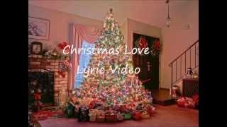 Christmas Love - Justin Bieber (Lyric Video/FanVideo)