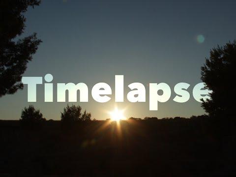 Croatia 2016 - Sunset Timelapse