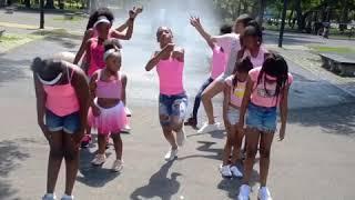 Nicki Minaj Megatron Challenge | ESOTA