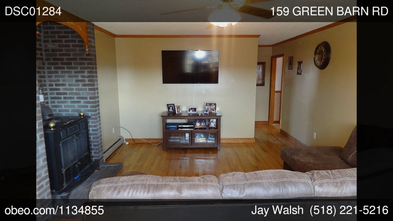 159 GREEN BARN RD Hudson Falls NY 12839   Jay Walsh   Red Door Realty NY Inc