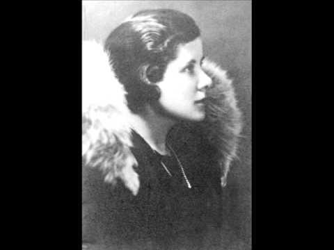 Chopin - Guiomar Novaes (1953) Complete Etudes op 10 & 25