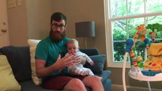 A Beard, A Baby and Three dogs. Episode 1 Foundation Behaviors
