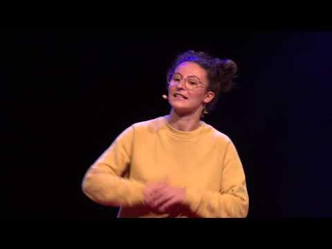 Devenir adulte : pourquoi ?   Louanne CARMONA   TEDxNantes