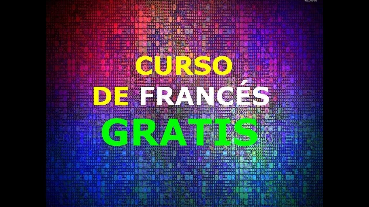 El mejor curso completo de franc s gratis youtube for Cursos de muebleria gratis