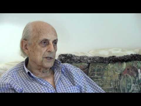 Art Raymond - The Idelsohn Society Interview