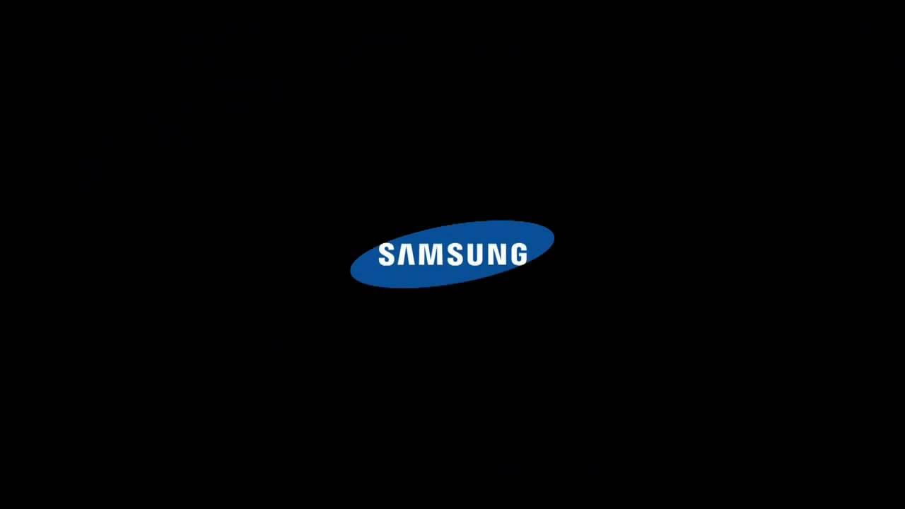 Samsung Logo Youtube