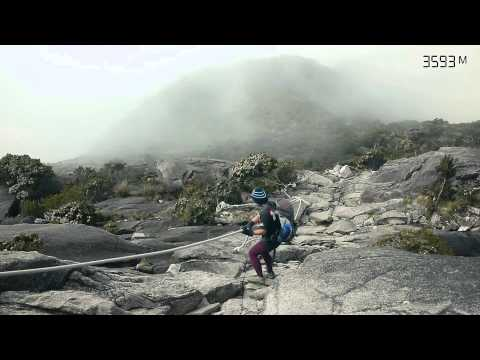 Mount Kinabalu Climbing Guide - The Danger Zone