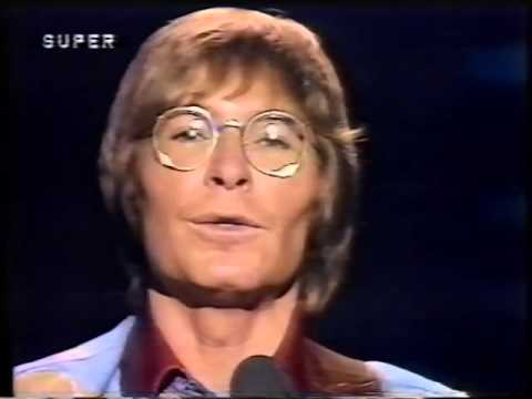 John Denver Annie's Song