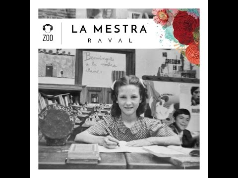 ZOO - LA MESTRA | VIDEOLYRIC OFICIAL