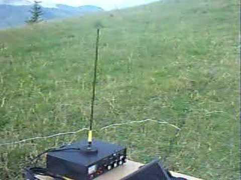 Homebrew Hf Vertical Antenna Funnycat Tv