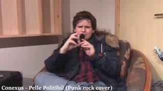 Conexus Pelle Politibil Punk Rock Cover.mp3