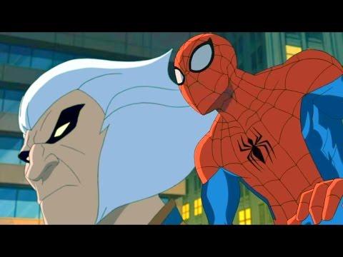 Великий Человек-паук