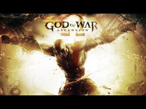 GOD OF WAR ASCENSION - O Início de Gameplay, Dublado e Legendado em Português PT-BR!