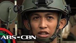 TV Patrol: Dayuhang mandirigma ng Maute, nakasagupa ng isang sundalo