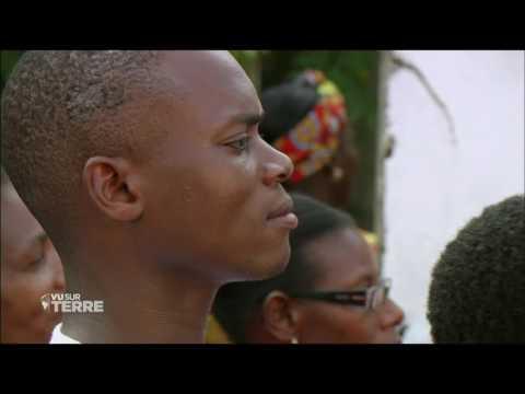 Vidéo France 5 - VU sur terre